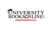 University Books promo codes