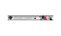 University Of Fashion promo codes
