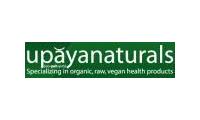 Upaya Naturals Promo Codes
