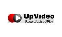 Upvideo promo codes