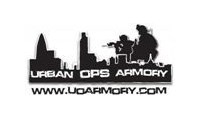 Urban Ops Armory promo codes