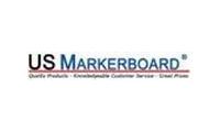 US Markerboard promo codes