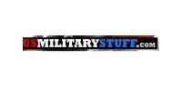 Us Military Stuff promo codes