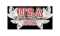 USA Diploma Frames promo codes