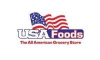 Usa Foods promo codes