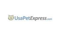 USA Pet Express promo codes