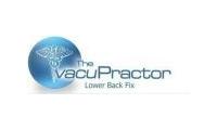 Vacupractor promo codes