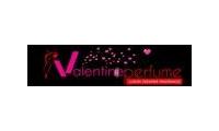 Valentineperfume promo codes