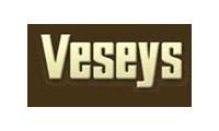 Vesey's promo codes