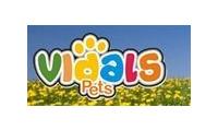 Vidals Pets Promo Codes