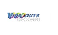 Videoguys promo codes