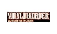 Vinyl Disorder promo codes