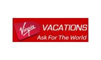 Virgin Vacations promo codes
