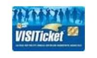 Visiticket promo codes