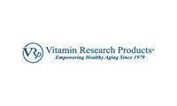Vitamin Research Products promo codes