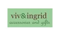 Viv & Ingrid promo codes