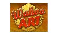 Wahoo Art promo codes
