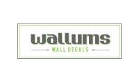 Wallums Wall Decor promo codes