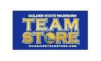 Warriors Team Store promo codes