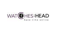 Watches Head promo codes