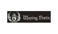 Waxing Poetic promo codes