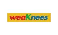 Weaknees promo codes