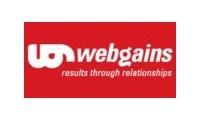 Webgains promo codes