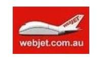 Webjet Australia promo codes