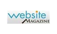Website Magazine promo codes