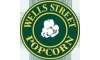 Wells Street Popcorn promo codes