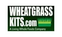 WheatGrassKits promo codes