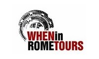 When In Rome Tours promo codes