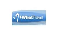 Whet Travel promo codes