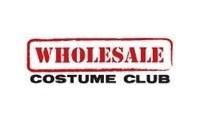 Wholesale Costume Club promo codes