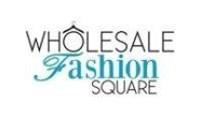 Wholesale Fashion Square promo codes
