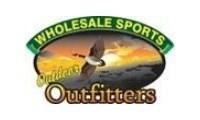 Wholesale Sports promo codes