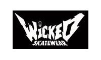 Wicked Skatewear Promo Codes