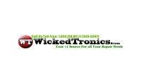 Wickedtronics promo codes