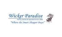 Wicker Paradise promo codes
