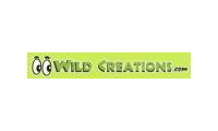 Wild Creations Promo Codes