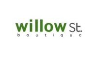 Willow st promo codes