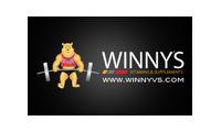 Winny's promo codes