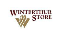 Winterthur Store promo codes