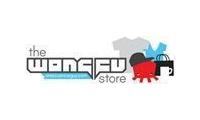 Wong Fu Store promo codes