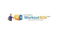 WorkoutBox Make Your Fitness Simple promo codes