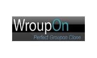 Wroupon Promo Codes