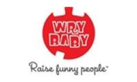Wry Baby promo codes