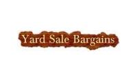 Yard Sale Bargains promo codes