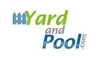 Yardandpool promo codes