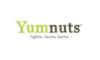 YUMNUTS NATURALS promo codes